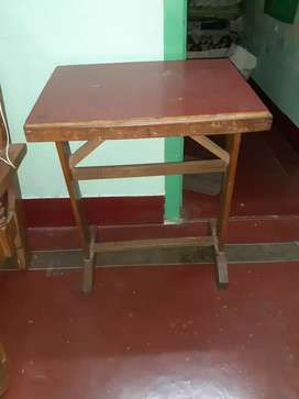 Table for reading