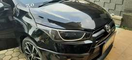 Toyota yaris manual 2014