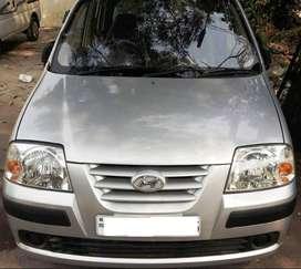 Hyundai Santro Xing GLS (CNG), 2011, CNG & Hybrids