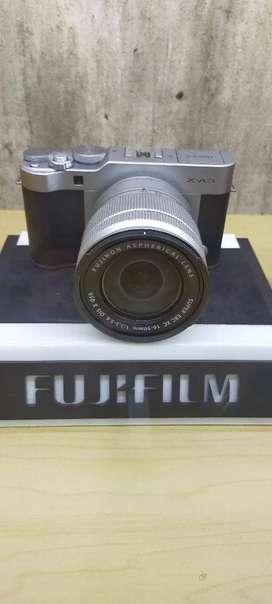 Kamera Fujifilm X-A3 Bisa Kredit Syarat KTP++