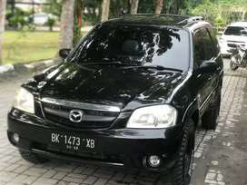 Mazda Tribute 2005 Matic 4x4 Sunroof ( Good Condition )