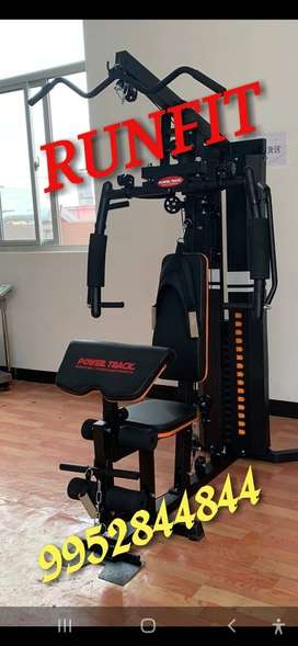 Home gym available for best price by Runfit