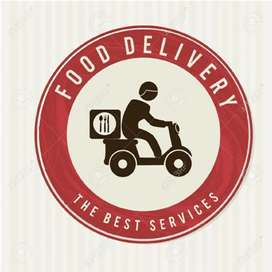 IMMEDIATE JOINING FOR FOOD DELIVERY JOB IN MARKETYARD.