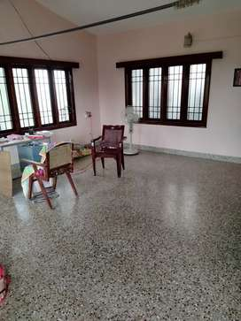 1bhk+kitchen+plus bathroom house portion near collectrate kottayam