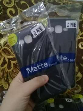 Matte Black Case Best seller Samsung J2 prime