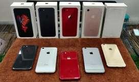 iPhone 8 , 7, 6s , 6