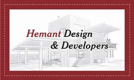 Looking for assistant interior designer