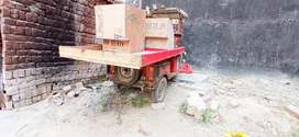Comercial cart/ e-riksha