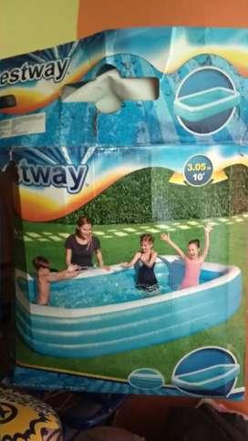 2nd Add of Bath Air Tub 10 Foot