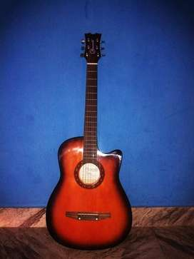 Granada Acoustic Guitar for sale( manipal and udupi)