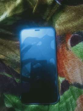 X iphone in very good condition