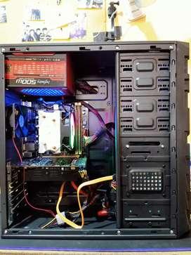 Dijual PC Rakitan Intel Core i5 Gtx 1060 Zotac