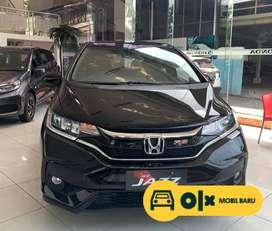 [Mobil Baru] ALL NEW HONDA JAZZ TAHUN 2020 PROMO AKHIR TAHUN DP 30JTAN