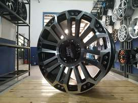 For sale HSR MYTH05 ring20 pcd6x139,7 for pajero fortuner strada hilux