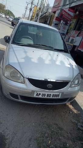 Tata Indica V2 Turbo DLS, 2006, Diesel