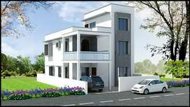 AFFORDABLE NEW 2 BHK VILLA FOR SALE IN SHOZHINGANALLUR