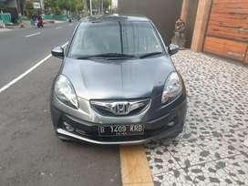 [DP17JT] Honda Brio 1.2 E Satya 2014 M/T