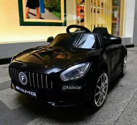 Kids Ride on Electric Mercedes Car