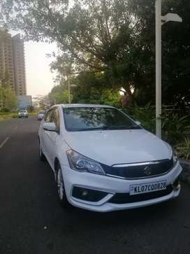 Maruti Suzuki Ciaz 2018 Diesel good condition and well maintained