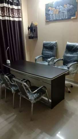 Cabin space for rent in zirakpur patiala road