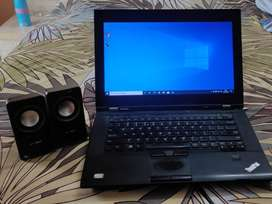 Lenovo ThinkPad L430, i5, 3rd GEN, Charger, Bag , Speakers included