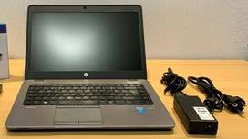 HP EliteBook 840 G1 UltraBook Core i5 Laptop