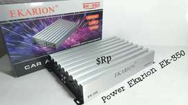 Power Ekarion 4 Channel Rp 475 Rb