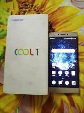 Coolpad cool 1