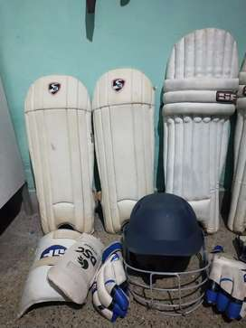 Cricket kit for sales right hand
