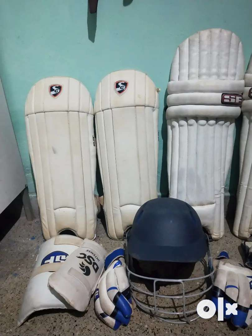 Cricket kit for sales right hand 0
