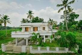 4Bhk 4 Bedroom Ac Fully Furnished House Kuzhivelippady