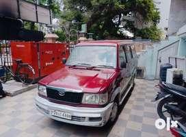 Qualis 2004(UP70AC4400) Diesel Good Condition with premium interiors