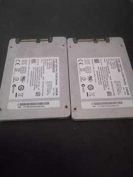 Intel 240GB Enterprise 6Gbps SSD