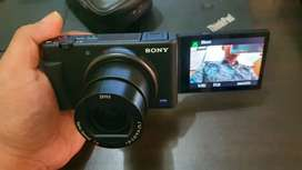 Sony ZV1 Mirrorless Camera