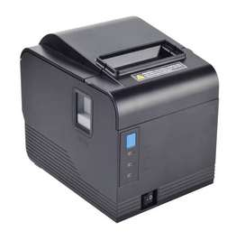 EPPOS A820UL Printer Thermal 80mm Autocut USB - LAN - Serial