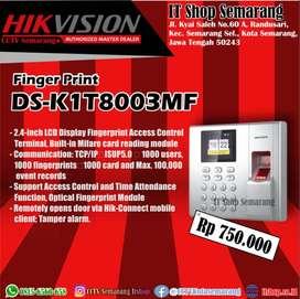 Hikvision Finger Print DS-K1T8003MF