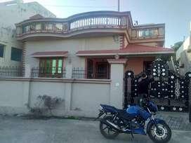 House in 181 Gajh near to Haridwar (Miyanwala Harrawala) highway