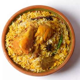 BIRYANI AT YOUR DOOR STEP FOR EVENT & OCCASION