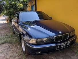 Dijual BMW seri E528 (langka)