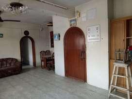 Well furnished, ready to move 2 bhk flat in mushtaq nagar.