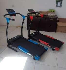 Treadmill listrik murah hemat daya bisa antar langsung kerumah
