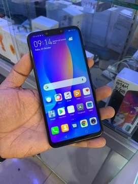 Huawei nova 3i 4/128 fullset mulus