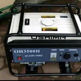 Generator Honda ori 2000 watt ( RUMAH TEKNIK JOGJA)