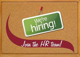 HR Manager/ Executive hiring in Reputed Company in Gurgaon/ Delhi