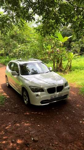 bmw x1 highline