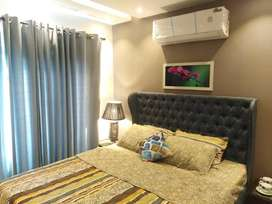 Single Bed Furnished Apartment Facing Eiffel Sale In Bahria Town