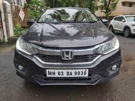 Honda City 1.5 V Automatic, 2019, Petrol