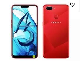 Oppo A5 Red