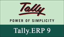 TALLY ERP 9 TEACHING