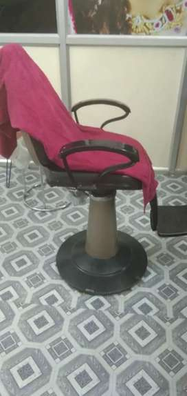 Beauty Parlour (all new)